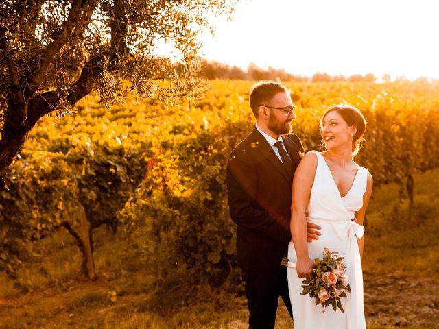Il matrimonio di Alfredo e Gloria a Orsogna, Chieti 77