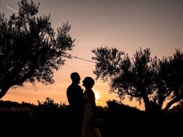 Il matrimonio di Alfredo e Gloria a Orsogna, Chieti 78