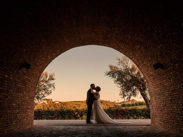 Il matrimonio di Alfredo e Gloria a Orsogna, Chieti 79