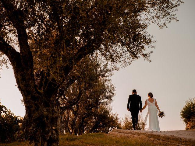 Il matrimonio di Alfredo e Gloria a Orsogna, Chieti 81