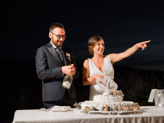 Il matrimonio di Alfredo e Gloria a Orsogna, Chieti 88