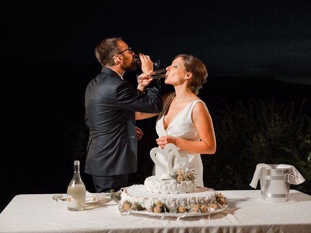 Il matrimonio di Alfredo e Gloria a Orsogna, Chieti 89