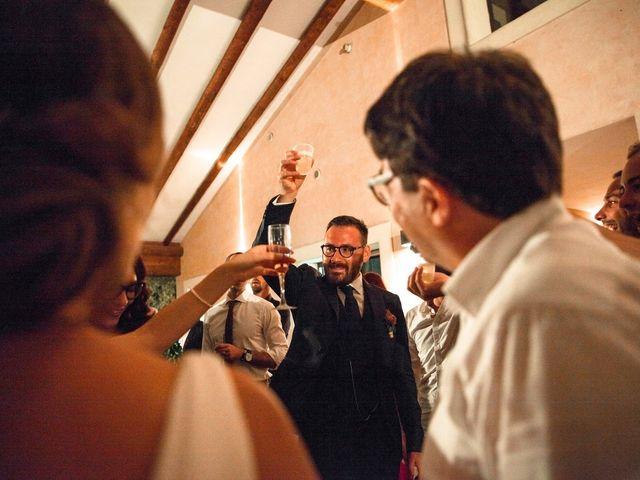 Il matrimonio di Alfredo e Gloria a Orsogna, Chieti 93