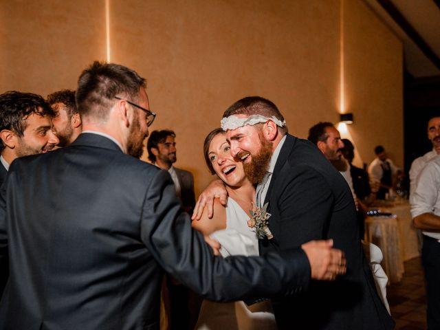 Il matrimonio di Alfredo e Gloria a Orsogna, Chieti 101