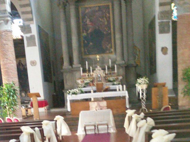 Il matrimonio di Andrea e Linda a Prato, Prato 5