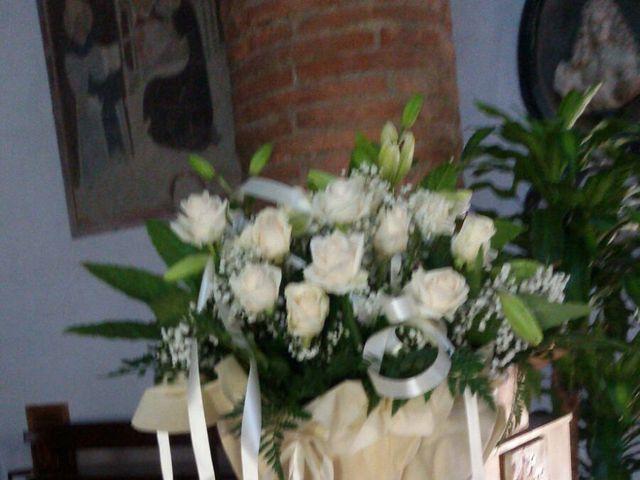 Il matrimonio di Andrea e Linda a Prato, Prato 6