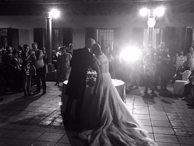 Il matrimonio di Andrea e Linda a Prato, Prato 10