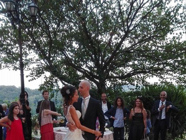Il matrimonio di Andrea e Linda a Prato, Prato 11