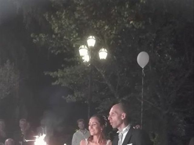 Il matrimonio di Andrea e Linda a Prato, Prato 12