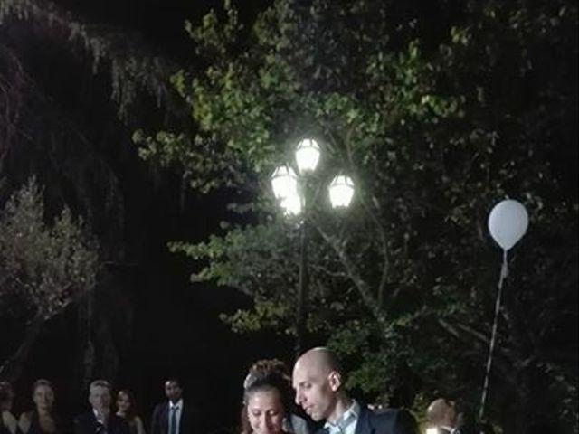 Il matrimonio di Andrea e Linda a Prato, Prato 13