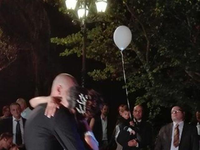 Il matrimonio di Andrea e Linda a Prato, Prato 14