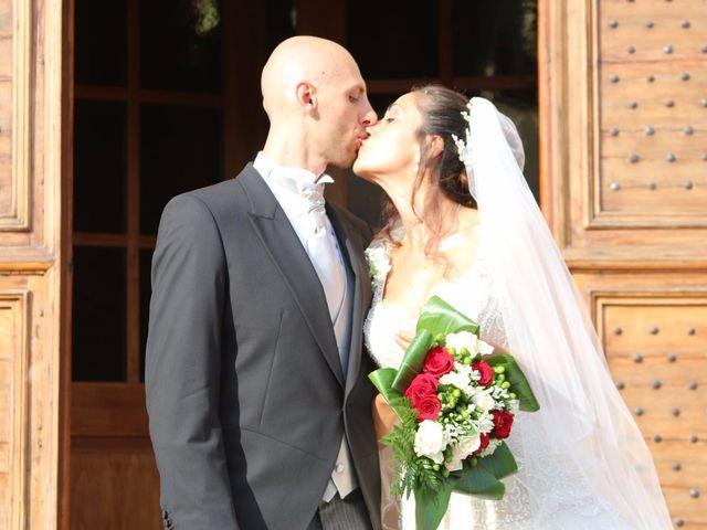 Il matrimonio di Andrea e Linda a Prato, Prato 1