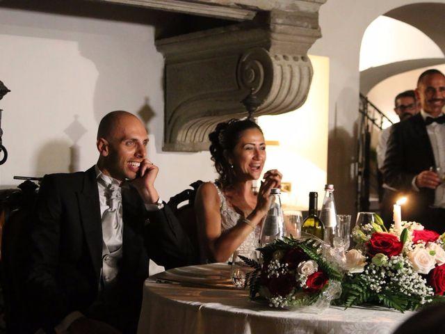 Il matrimonio di Andrea e Linda a Prato, Prato 2