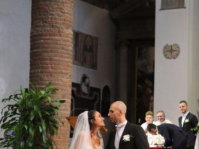 Il matrimonio di Andrea e Linda a Prato, Prato 16