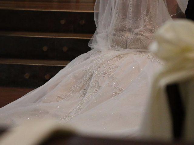 Il matrimonio di Andrea e Linda a Prato, Prato 18