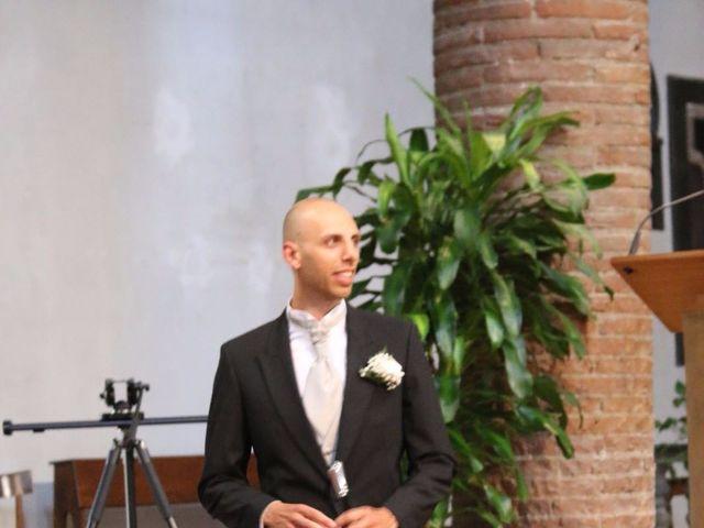 Il matrimonio di Andrea e Linda a Prato, Prato 20