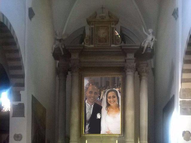 Il matrimonio di Andrea e Linda a Prato, Prato 22