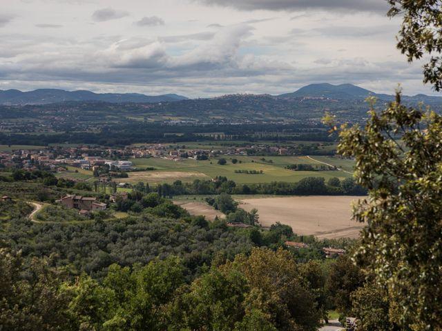 Il matrimonio di Francesco e Marzia a Perugia, Perugia 7