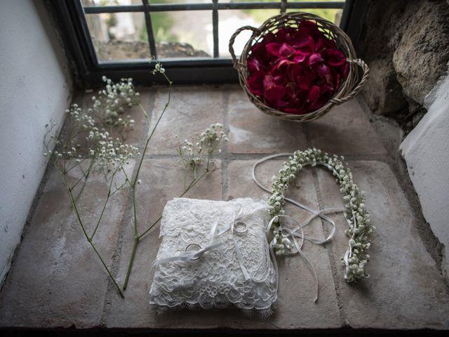 Il matrimonio di Francesco e Marzia a Perugia, Perugia 11