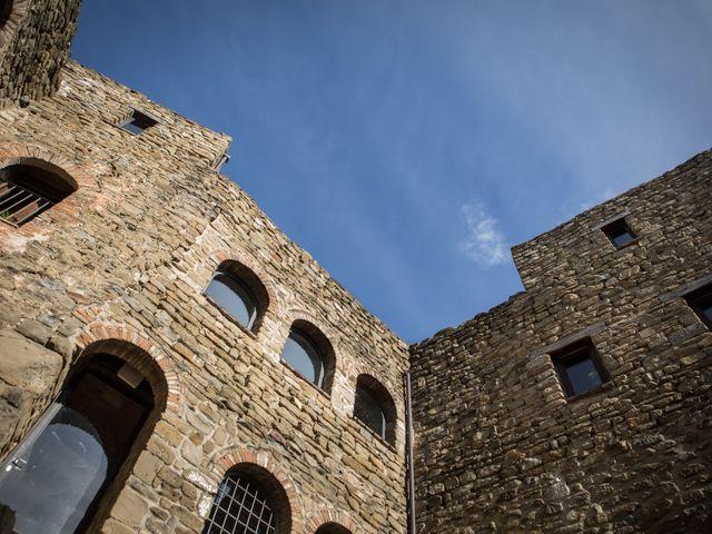 Il matrimonio di Francesco e Marzia a Perugia, Perugia 25