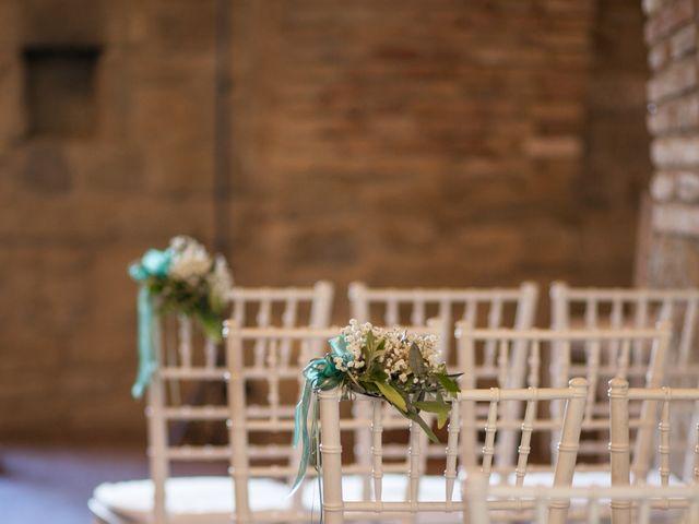 Il matrimonio di Francesco e Marzia a Perugia, Perugia 27