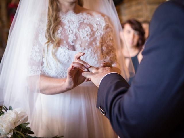 Il matrimonio di Francesco e Marzia a Perugia, Perugia 36