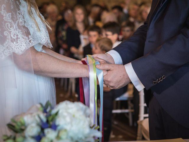 Il matrimonio di Francesco e Marzia a Perugia, Perugia 38