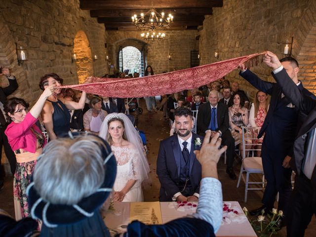 Il matrimonio di Francesco e Marzia a Perugia, Perugia 40