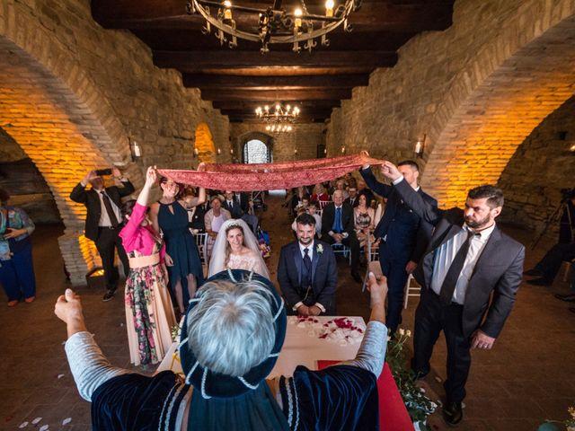 Il matrimonio di Francesco e Marzia a Perugia, Perugia 41