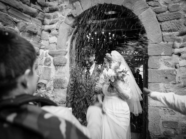 Il matrimonio di Francesco e Marzia a Perugia, Perugia 42