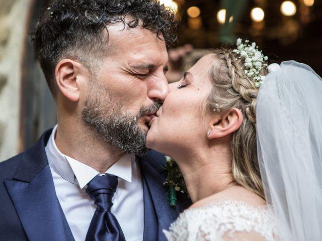 Il matrimonio di Francesco e Marzia a Perugia, Perugia 43