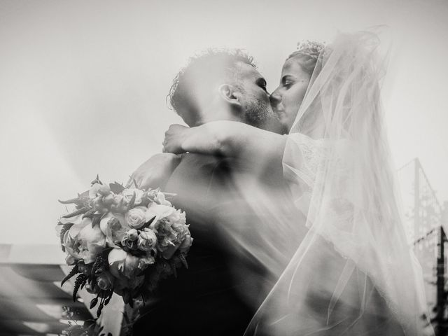 Il matrimonio di Francesco e Marzia a Perugia, Perugia 45