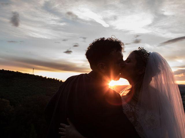 Il matrimonio di Francesco e Marzia a Perugia, Perugia 52