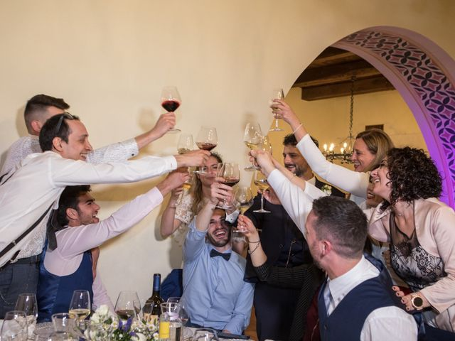 Il matrimonio di Francesco e Marzia a Perugia, Perugia 56