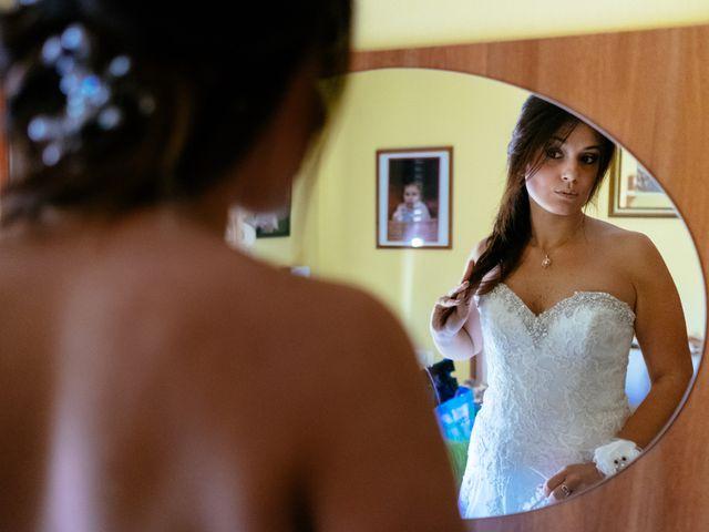 Il matrimonio di Christian e Pamela  a Cesenatico, Forlì-Cesena 5