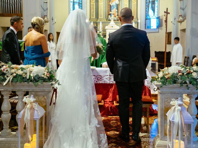 Il matrimonio di Christian e Pamela  a Cesenatico, Forlì-Cesena 6