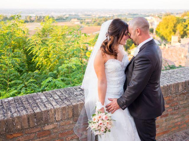 Il matrimonio di Christian e Pamela  a Cesenatico, Forlì-Cesena 2