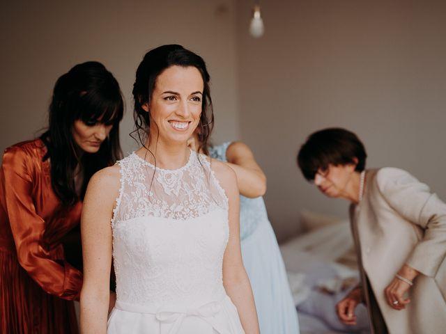 Il matrimonio di Luigi e Chiara a Parma, Parma 15