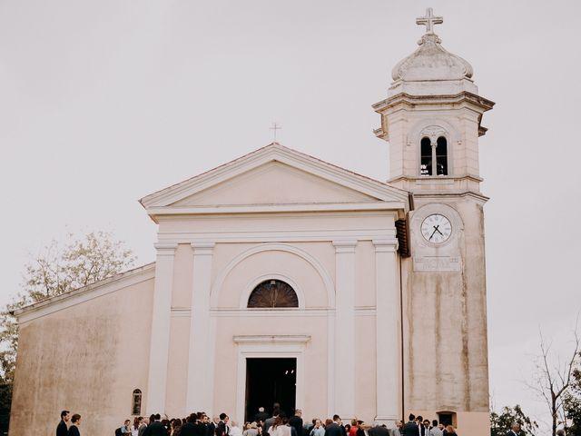 Il matrimonio di Luigi e Chiara a Parma, Parma 18