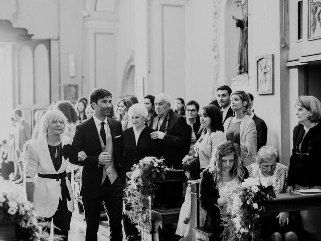 Il matrimonio di Luigi e Chiara a Parma, Parma 19