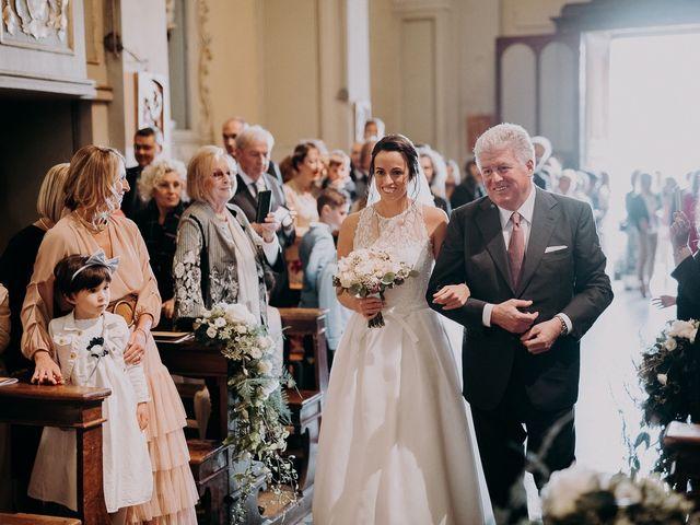 Il matrimonio di Luigi e Chiara a Parma, Parma 22