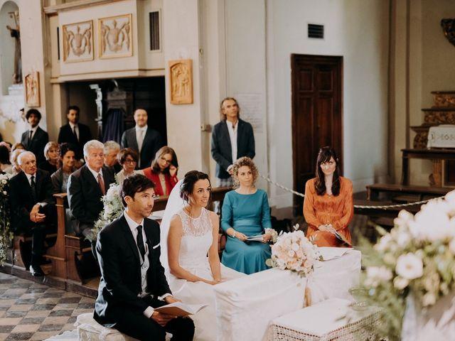 Il matrimonio di Luigi e Chiara a Parma, Parma 25
