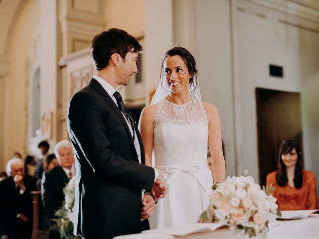 Il matrimonio di Luigi e Chiara a Parma, Parma 26