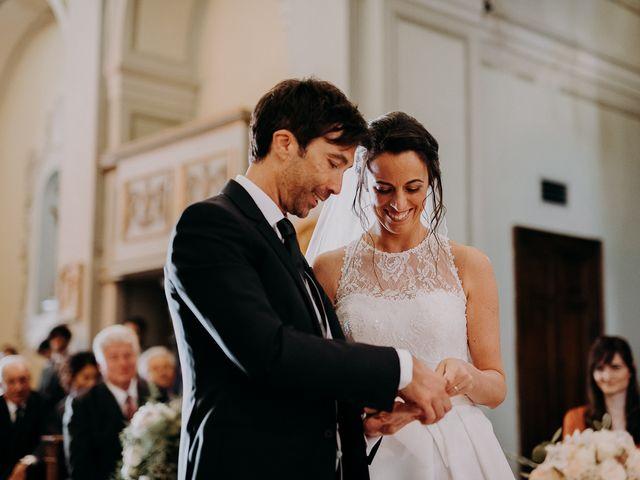 Il matrimonio di Luigi e Chiara a Parma, Parma 27