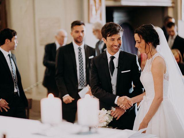 Il matrimonio di Luigi e Chiara a Parma, Parma 29
