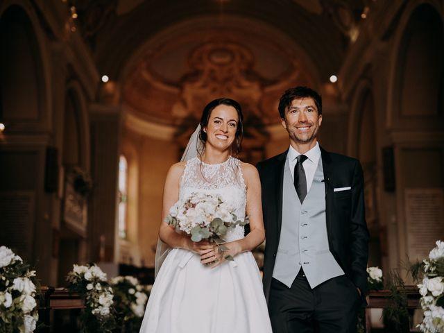 Il matrimonio di Luigi e Chiara a Parma, Parma 30