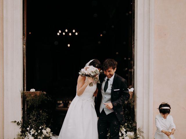 Il matrimonio di Luigi e Chiara a Parma, Parma 32