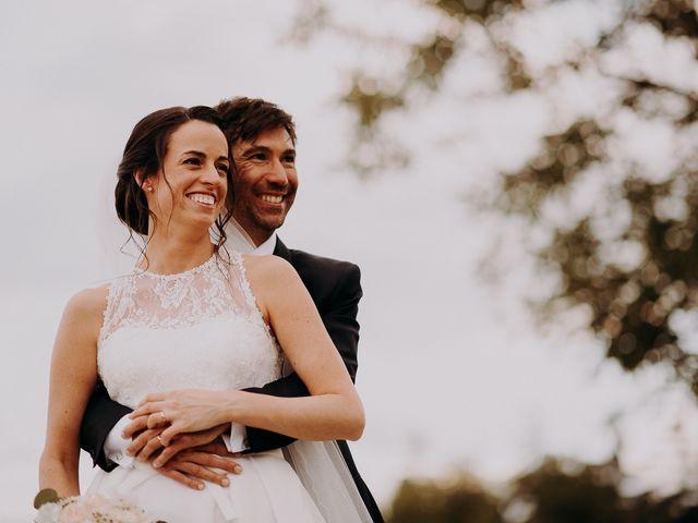 Il matrimonio di Luigi e Chiara a Parma, Parma 2