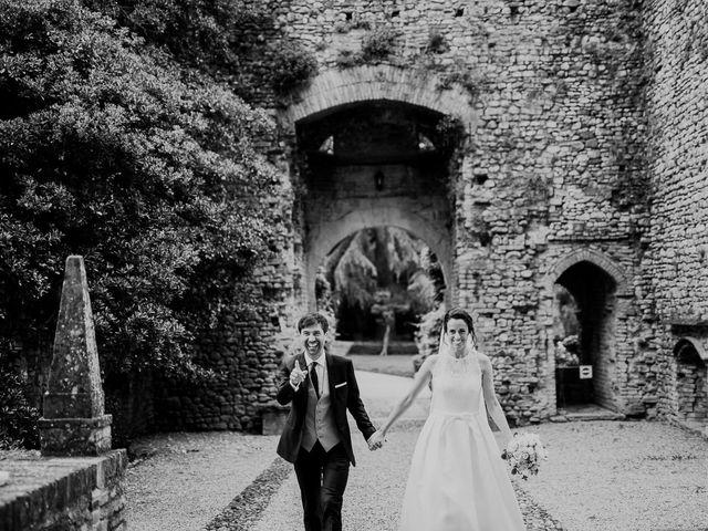 Il matrimonio di Luigi e Chiara a Parma, Parma 40