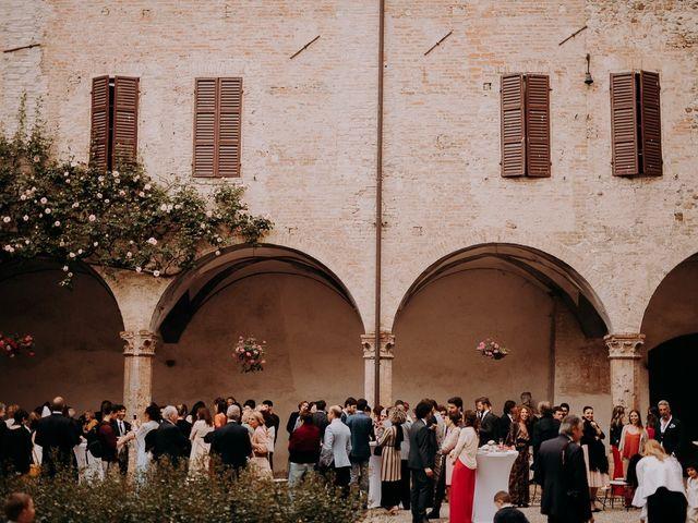 Il matrimonio di Luigi e Chiara a Parma, Parma 41